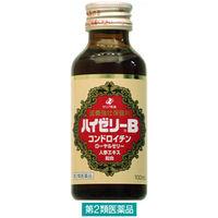 【第2類医薬品】ハイゼリーB 100ml ゼリア新薬工業