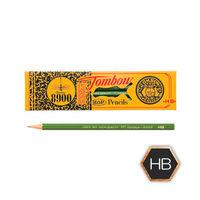トンボ鉛筆 鉛筆 HB 8900-HB 1セット(3ダース:12本入×3)