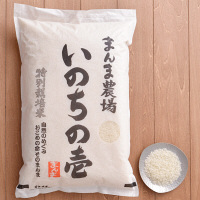 【精白米】岐阜県産いのちの壱 5kg