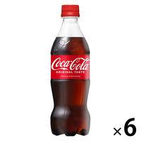 コカ・コーラ 500ml