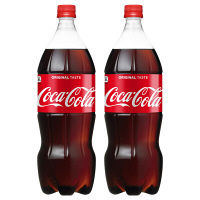 コカ・コーラ 1.5L 1セット(2本)