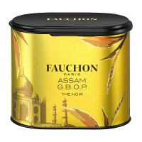 フォション(FAUCHON) 紅茶 アッサム 100g 1缶