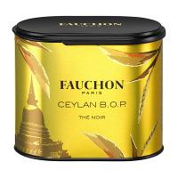 フォション(FAUCHON) 紅茶 セイロンB.O.P. 100g 1缶