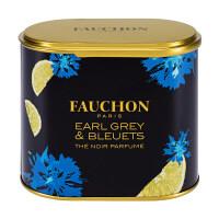フォション(FAUCHON) 紅茶 アールグレイ フラワーズ 100g 1缶
