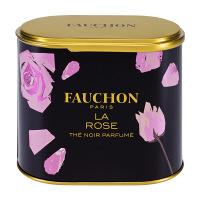 フォション(FAUCHON) 紅茶 ローズ 100g 1缶