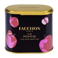 フォション(FAUCHON) 紅茶 アップル 100g