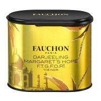 フォション(FAUCHON) 紅茶 ダージリン マーガレットホープ 100g