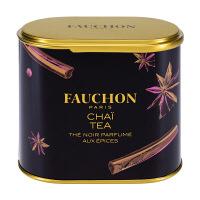フォション(FAUCHON) 紅茶 チャイ 100g