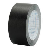 ニチバン 再生紙製本テープ ロールタイプ 幅35mm×10m 黒 BKBB-35 5巻