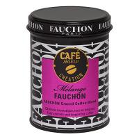 【コーヒー粉】 フォション(FAUCHON) グラインドコーヒー(フォション(FAUCHON)ブレンド) 125g