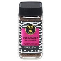 【インスタントコーヒー】 フォション(FAUCHON) インスタントコーヒー 50g