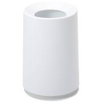 ideaco TUBELOR(チューブラー) 6.5L ホワイト 1個