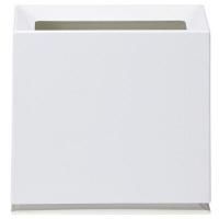 チューブラーブリック 8.5Lゴミ箱