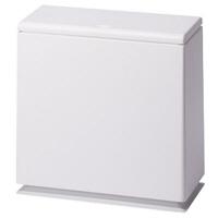 ideaco TUBELOR kitchenflap(チューブラーキッチンフラップ) ホワイト 1個