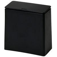 ideaco TUBELOR mini flap(チューブラーミニフラップ) ブラック 1個