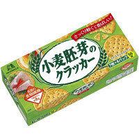 森永製菓 小麦胚芽のクラッカー 56枚
