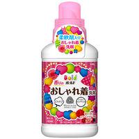 ボールド 香りのおしゃれ着洗剤 甘く華やかな香り 本体 500g 洗濯洗剤 P&G