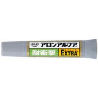コニシ アロンアルフアEXTRA耐衝撃 #04656 1セット(10本)