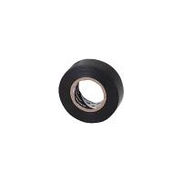 トラスコ中山 TRUSCO 脱鉛タイプ ビニールテープ ブラック 19mm×10m巻 TM1910BK1P 952-1143