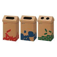 ゴミ箱(組立式・簡易)