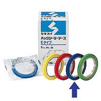 積水化学工業 バッグシーラーテープEタイプ 青 V801A01 1箱20個入