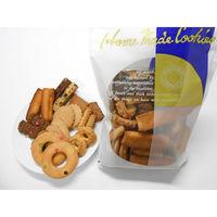 泉屋 クッキー詰合せ 1袋(250g) 伊勢丹の贈り物