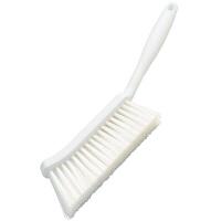 高砂 HPベーカリーブラシ 白 ハード 55846 5本 (取寄品)