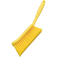 高砂 HPベーカリーブラシ 黄 ハード 55848 5本 (取寄品)