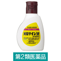 【第2類医薬品】オロナイン液 80ml 大塚製薬