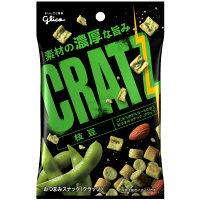 江崎グリコ クラッツ 枝豆 1個