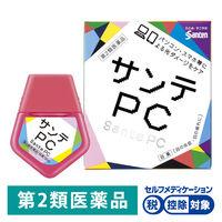 【第2類医薬品】サンテPC 12ml 参天製薬