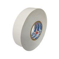 共和 ミリオン 電気絶縁用ビニルテープ 白 19mm×20m巻 HF-536-C