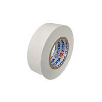 ミリオン 電気絶縁用ビニルテープ 白