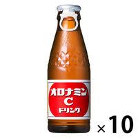 オロナミンCドリンク 1箱(10本入)
