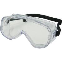 ゴグル型保護めがね 10 YG-5400HF 山本光学