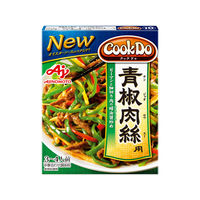 CookDo 青椒肉絲用