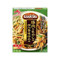 味の素 CookDo(クックドゥ) 豚肉ともやしの香味炒め3~4人前