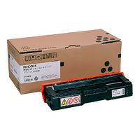 リコー レーザートナーカートリッジ IPSiO SPC310H ブラック 308500