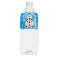 酒蔵の水 2000ml