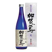 福光屋 加賀鳶 純米大吟醸 藍720ml