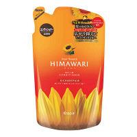 ディアボーテ HIMAWARI(ヒマワリ) オイルインコンディショナー リッチ&リペア エレガントフローラル 詰め替え 360g クラシエホームプロダクツ