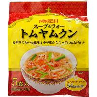 成城石井 スープ&フォー トムヤムクン