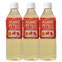 アミノペッツ 犬猫用 500ml 1セット(3本)