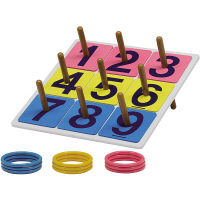 トーエイライト 抽選輪投げゲーム B3424 (取寄品)