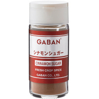 GABANシナモンシュガー 28g