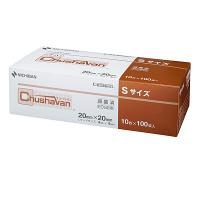 ニチバン チューシャバン S CSVS 1箱(1000回分入)