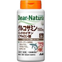 ディアナチュラ(Dear-Natura) グルコサミン・コンドロイチン 30日分(180粒入) アサヒグループ食品 サプリメント