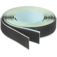 クラレファスニング マジックテープ 粘着用 幅25mm×長さ1.5m 黒 MT-15 1パック(1セット入)