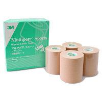 マルチポア TMスポーツレギュラー伸縮固定テープ 2743-75