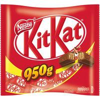 キットカットミニ 1袋(950g:約82枚入) ネスレ日本